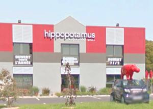 Hippo-Guérande